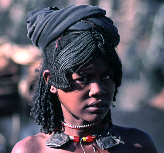 African Tribe Culture