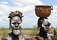 East African Tribes